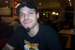Dustin Englebrecht Is Still Missing.