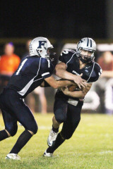 Fieldcrest Knights Varsity Football
