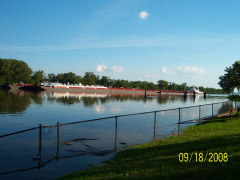 Flooding in Chillicothe