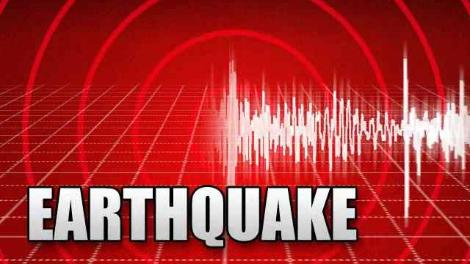 Significant Earthquake Rocks Southern California