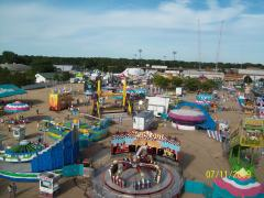 A Day @ the Fair.
