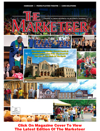 25 WIL 2011 Marketeer Cover