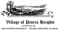 Village of Peoria Heights